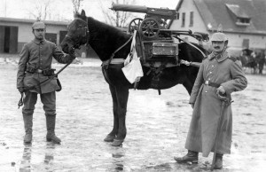 World War 1 Horse